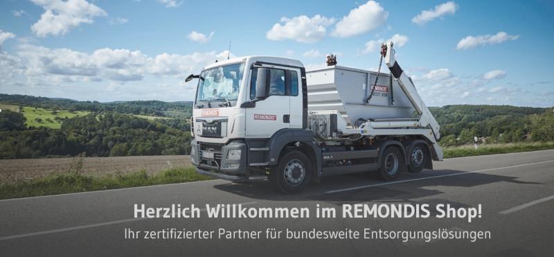 remondis wesendorf